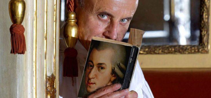 Mozart: ritratto di un genio