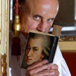 Giuseppe Cederna - Mozart, il ritratto di un mito (C) Marco Caselli Nirmal