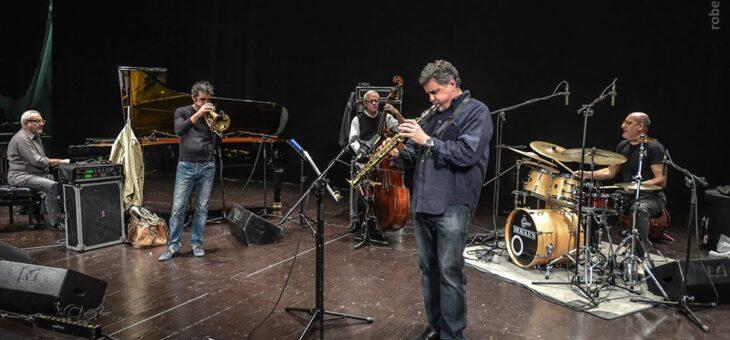 Re-Wanderlust – Paolo Fresu Quintet + Filippo Vignato